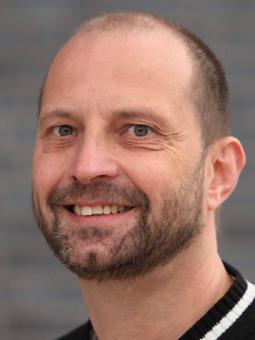 Gerhard Birkle