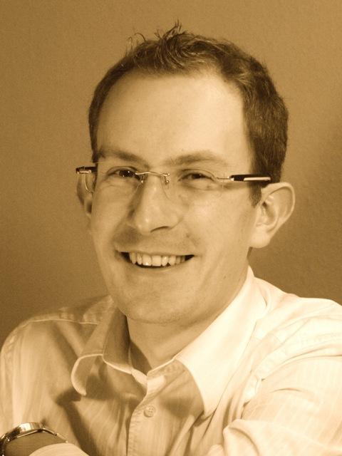 Benjamin Rutschinski