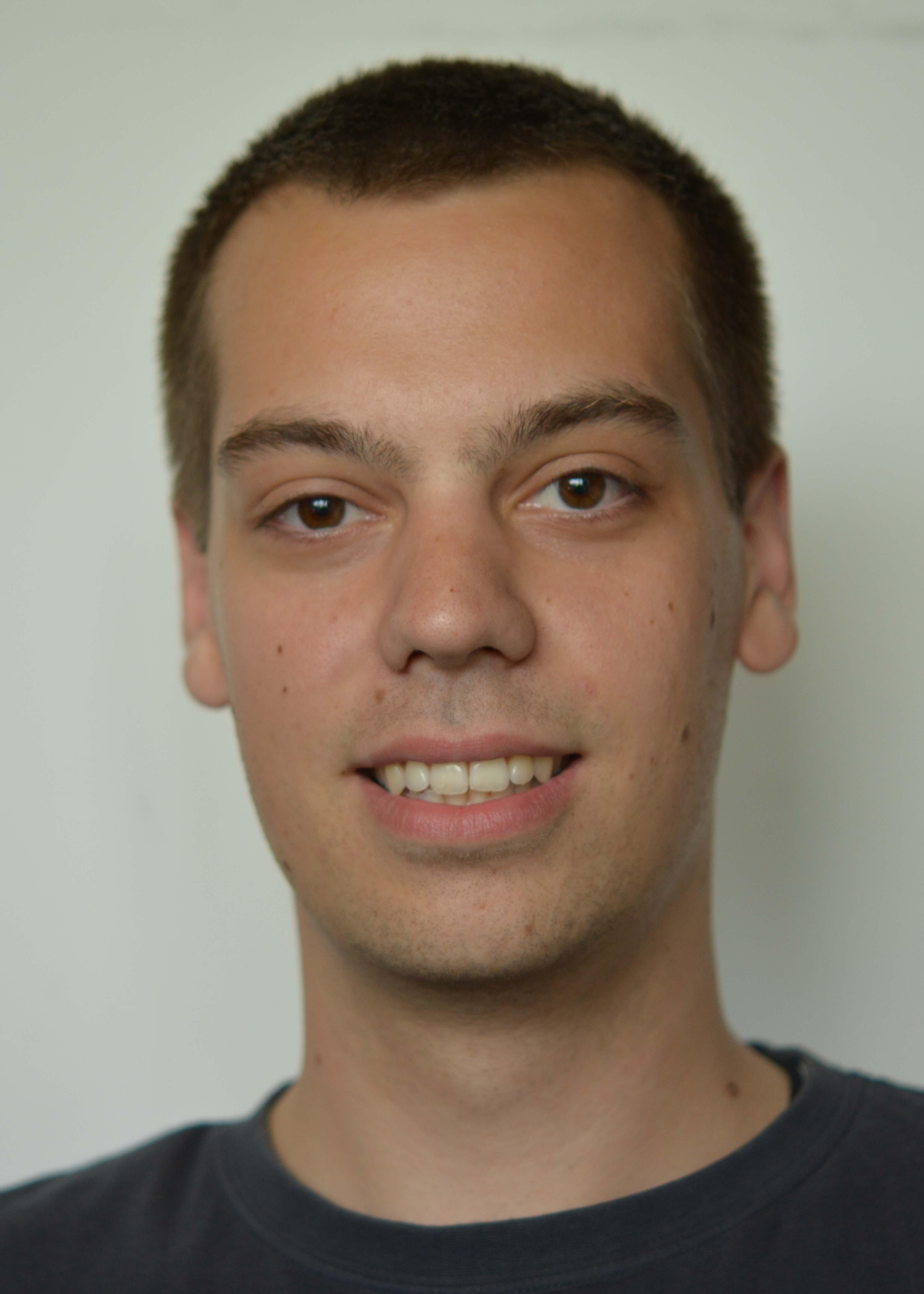 Luis Köbele