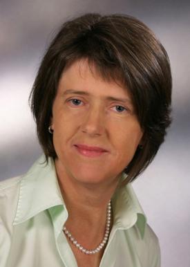 Ursula Zengerle