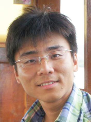Xuanye Wu