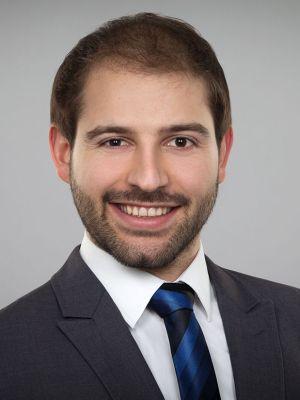 Sebastian Gamisch