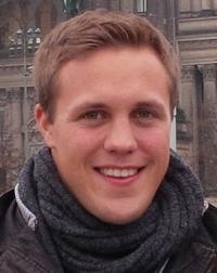 Christian Bodin