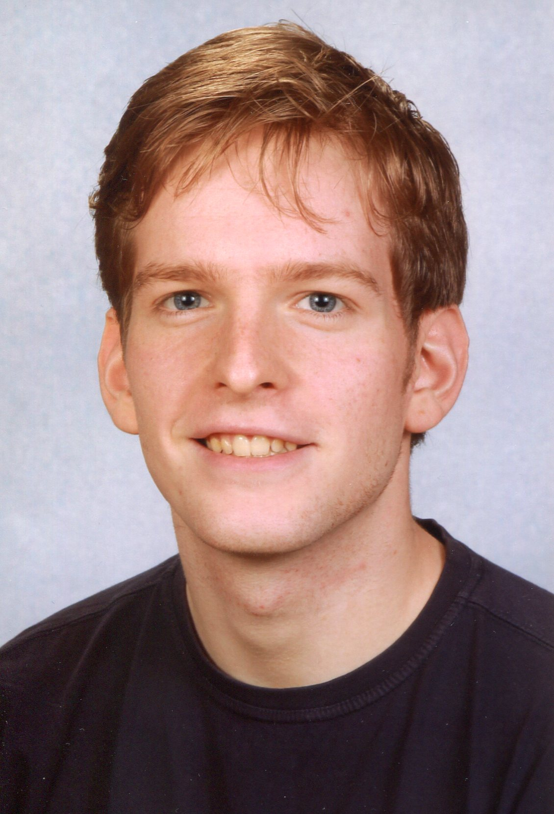 Denis Gebauer