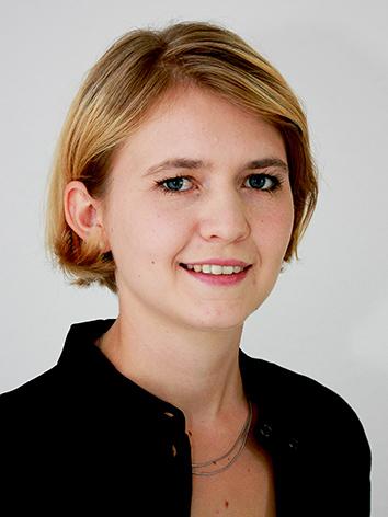 Marielle Fink