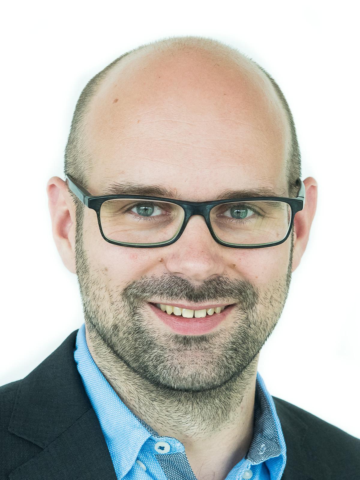 Lars Pastewka