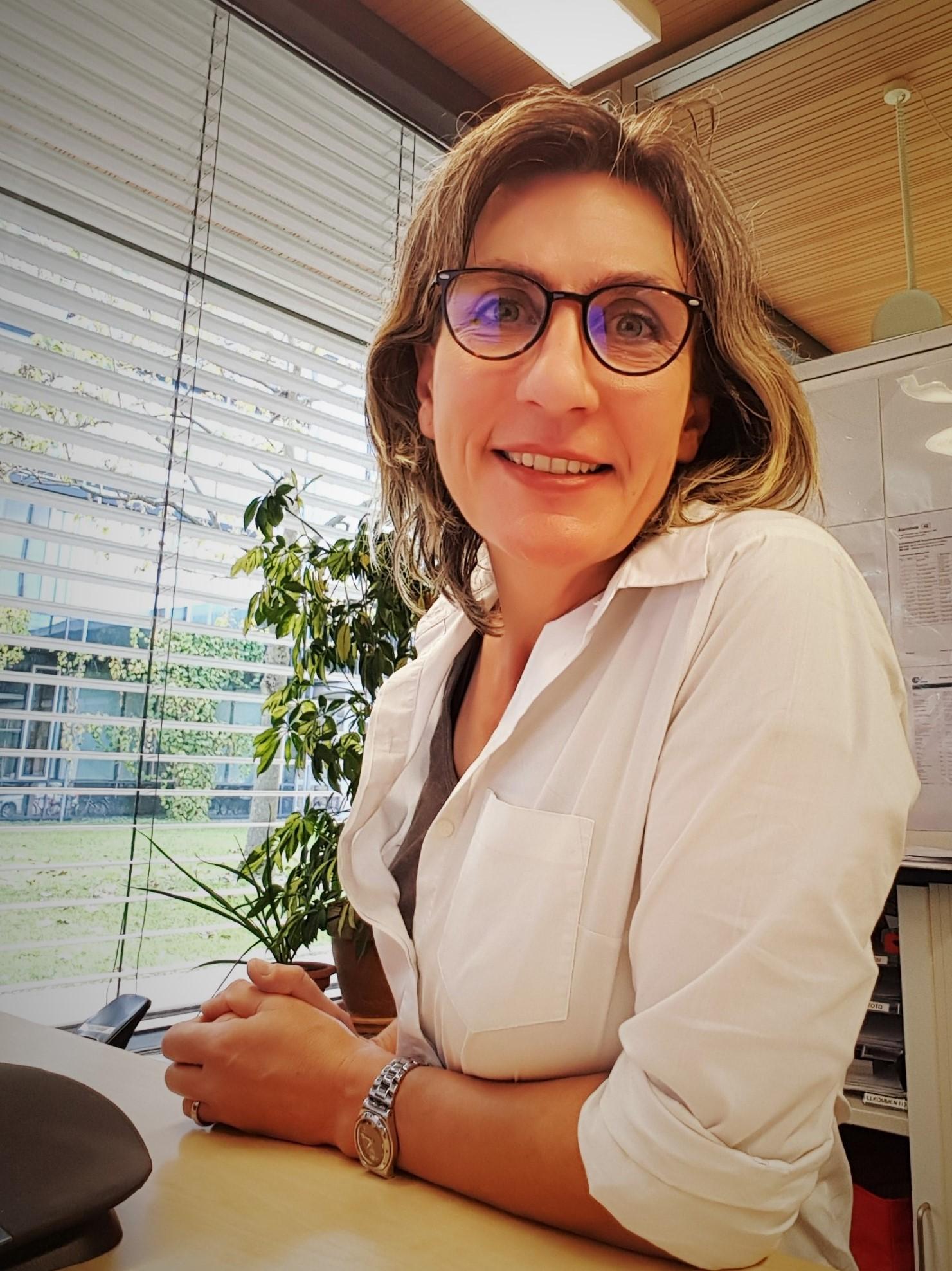 Olivia Fellinger