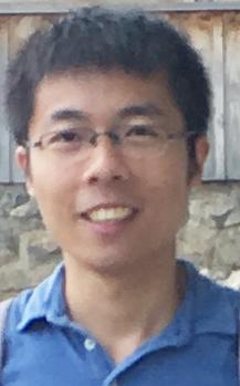 Jiacheng Jiang