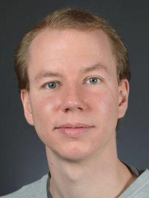 Leonard Nitzsche