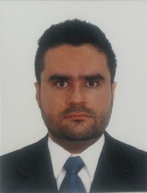 Sergio Gutierrez Escobar