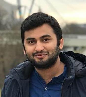 Umar Rafique