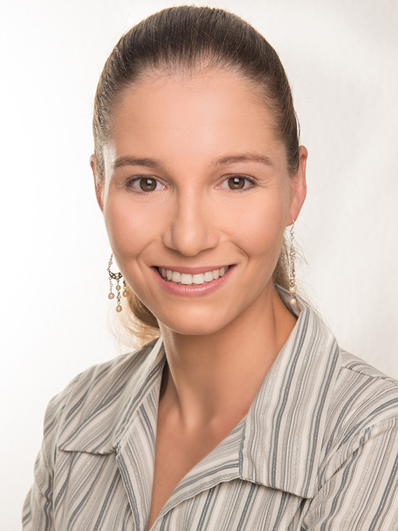 Desirée Baumgartner