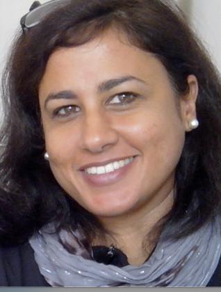 Hazel Peniche Agüero