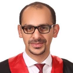Mohammed Shannak