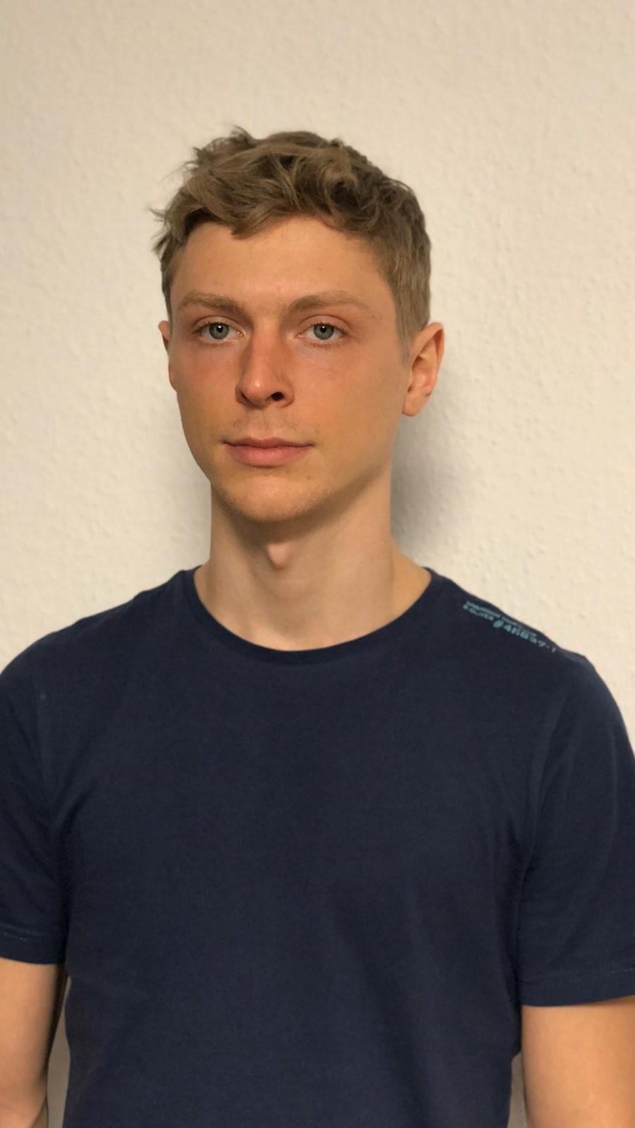 Vladimir Belenkij