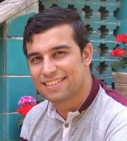 Arash Felegary