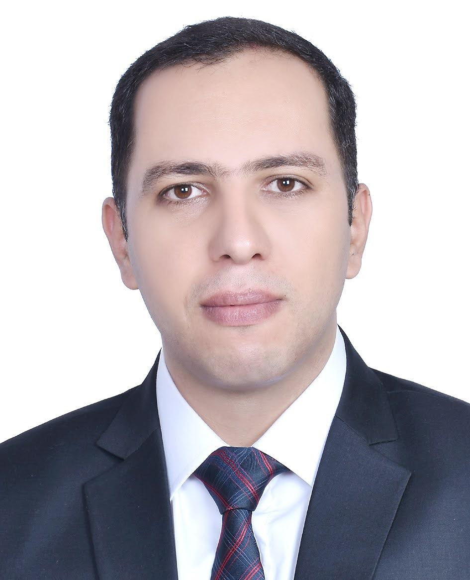 Esmaeil Ghadiri Zahrani