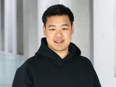 Kaiyang Yin