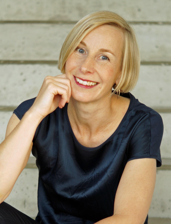 Nicole Kiefer