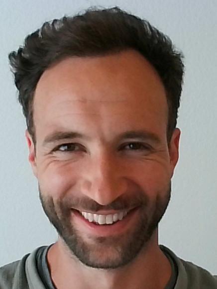 Max Bergau