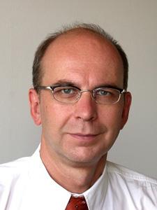 Peter Woias