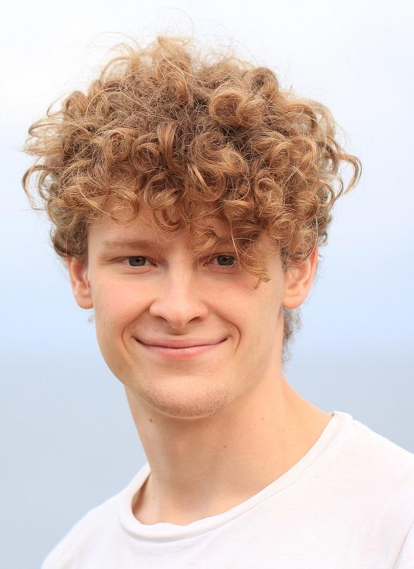 Moritz Berger