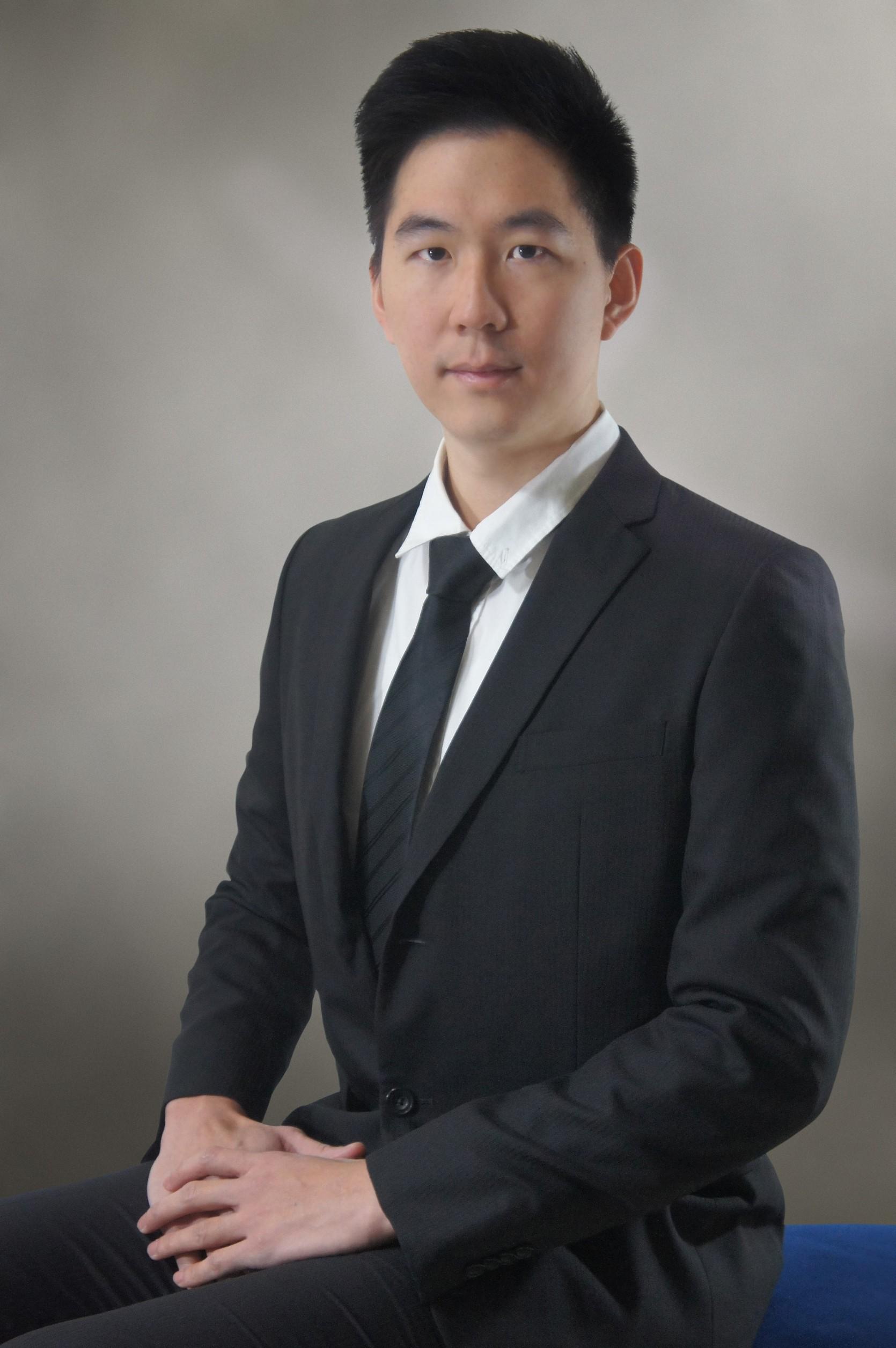 Cheng-Kang Yang