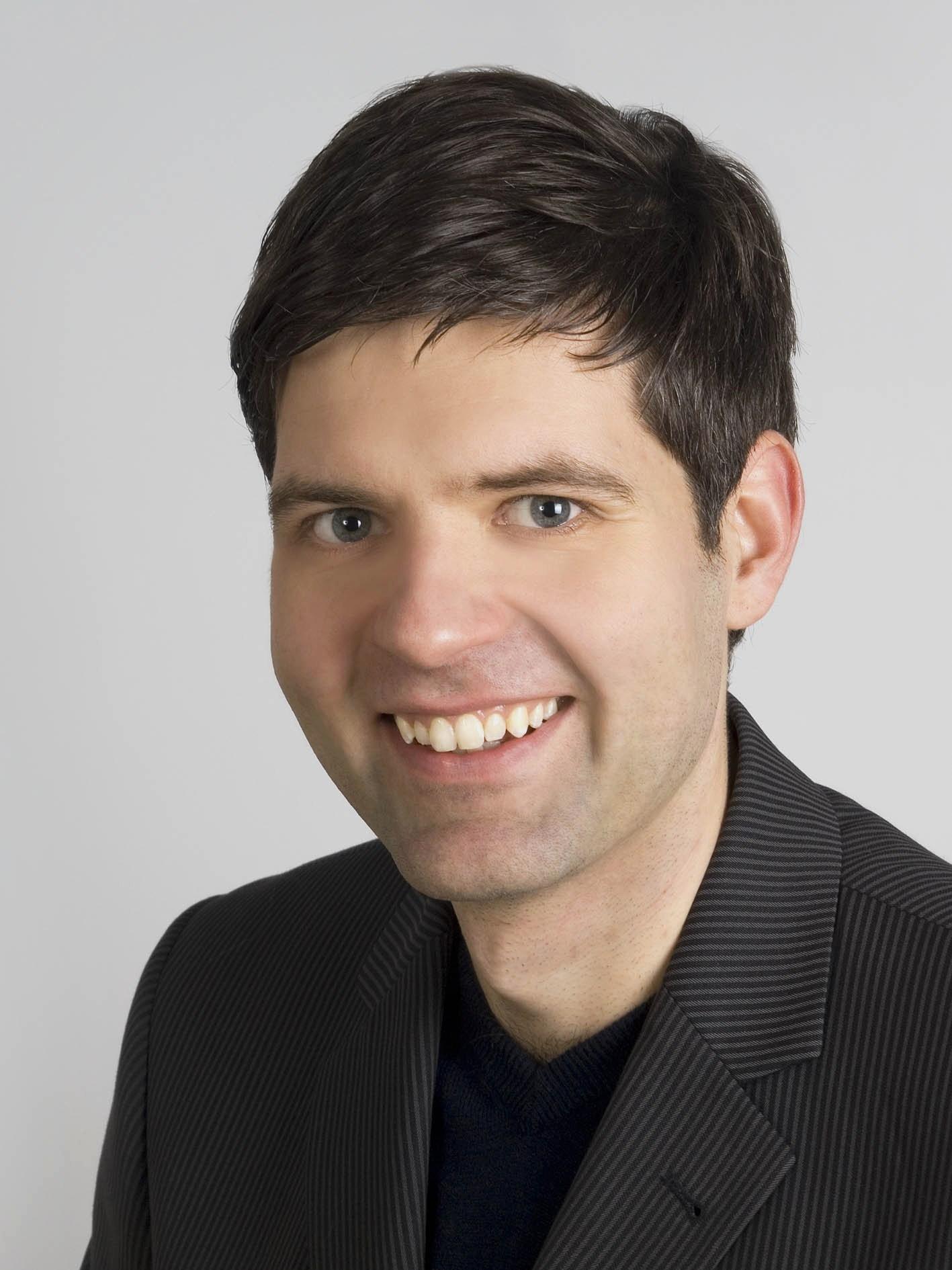 Sebastian Gutsch
