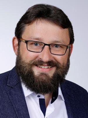 Jochen Kieninger