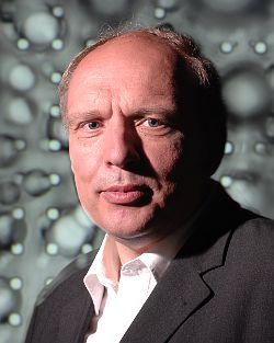 Jürgen Rühe
