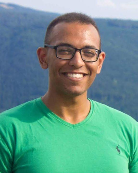 Ahmad Elgendy