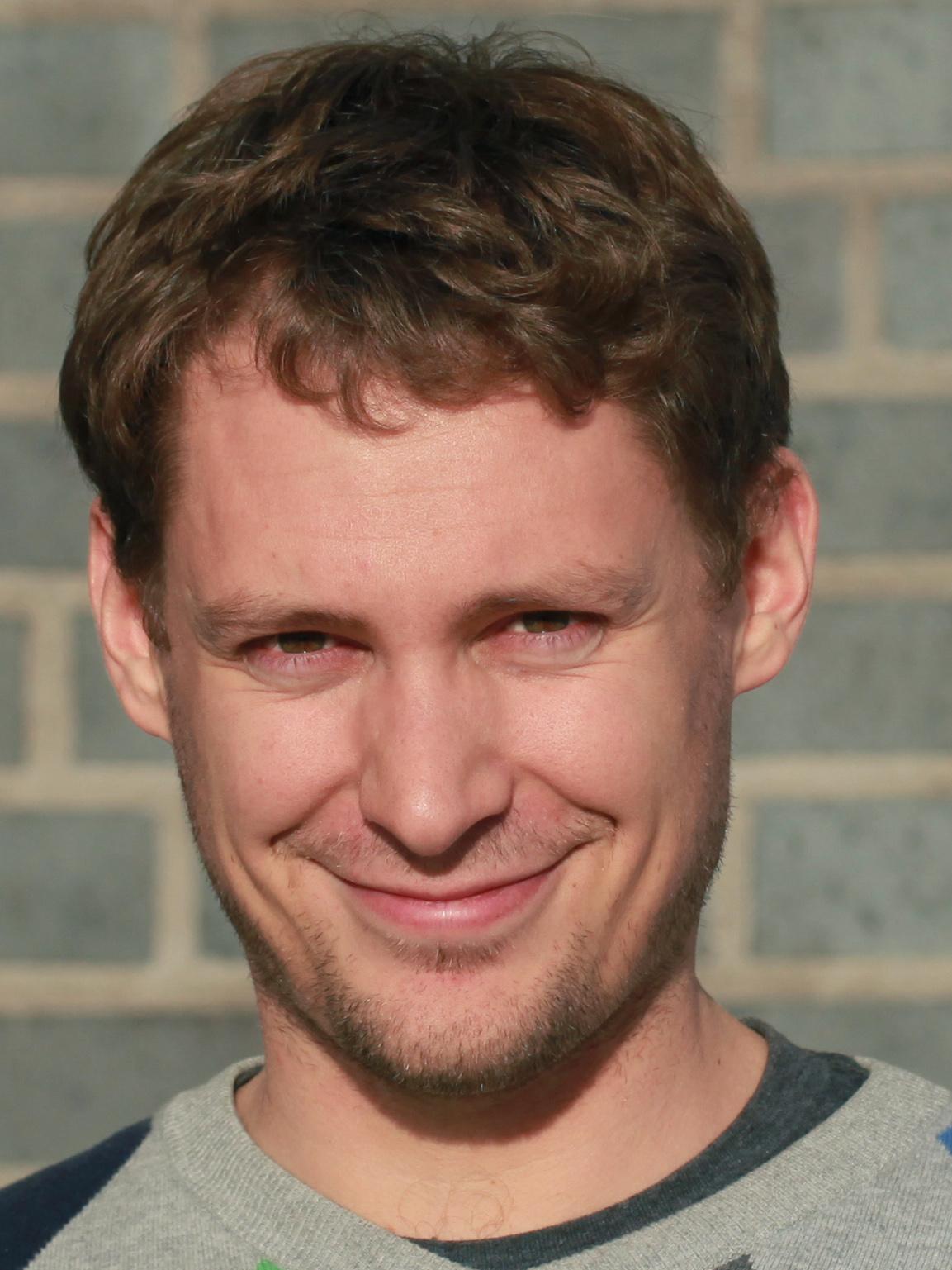 Nicolas Gobet