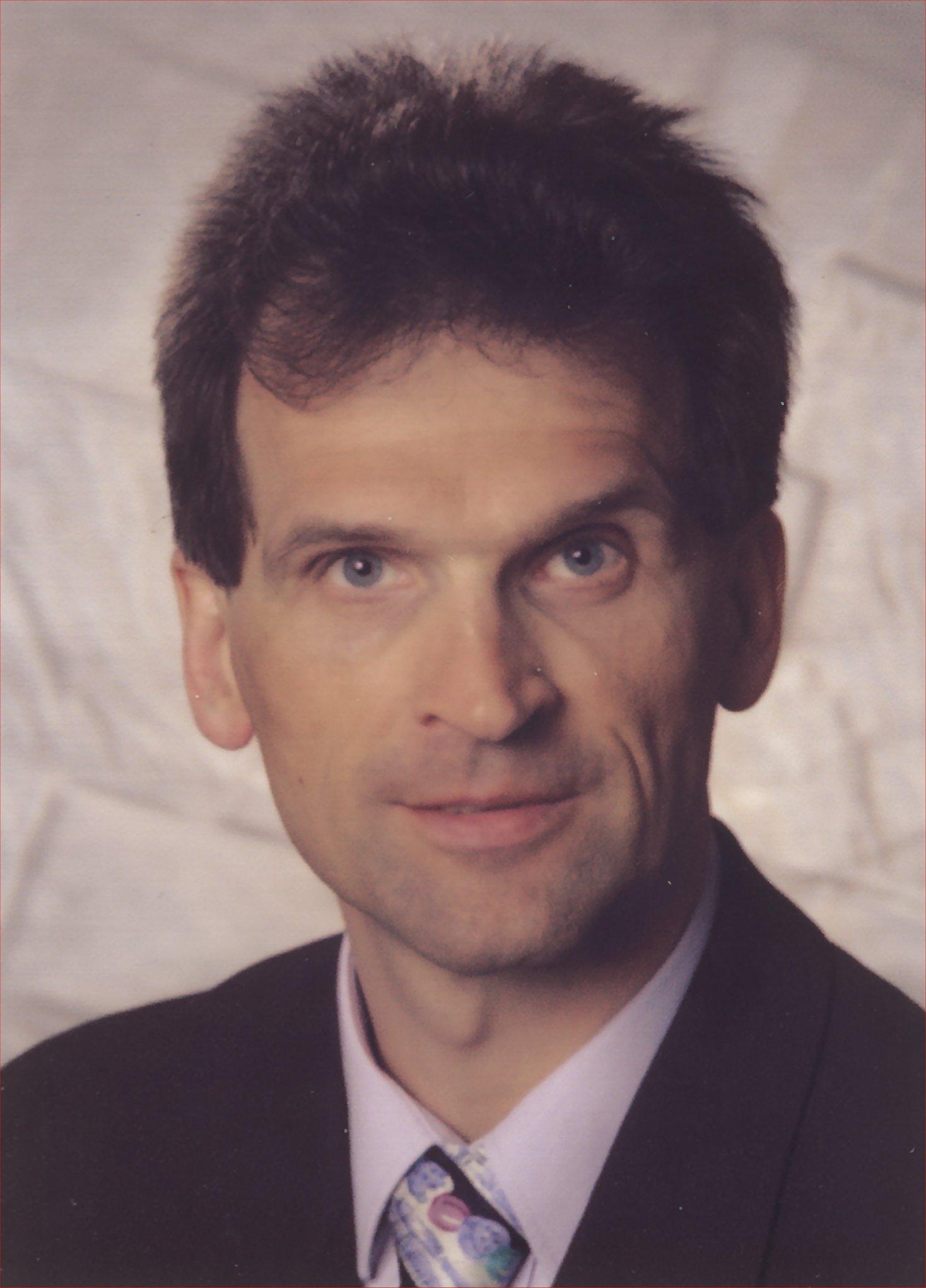 Thomas Hanemann