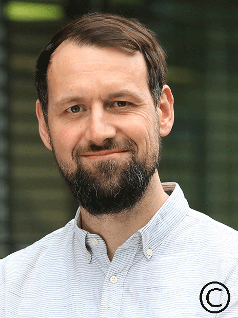 Markus Rombach