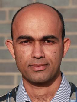 Sandeep Kumar Vashist
