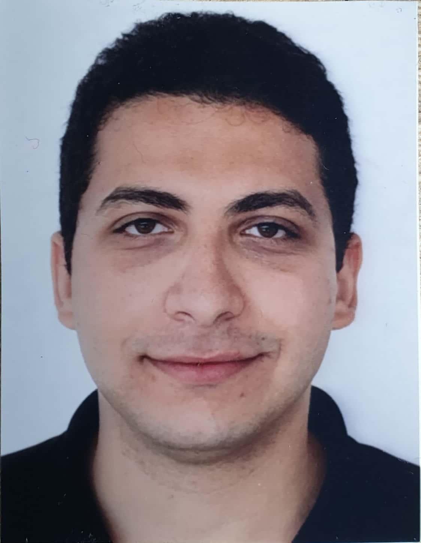 Ahmed Hamza